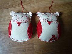 Dekorácie - Vianoce VI - zvieratká - 4622525_