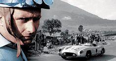Juan Manuel Fangio. Una verdadera leyenda del deporte automotor http://www.amantesdeldeporte.com/deporte-automotor/cual-es-la-historia-de-vida-de-fangio.html