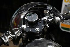 Sinnis motorcycles #caferacer discover #motomood