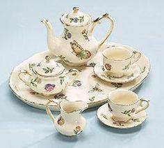 Morning Meadows Porcelain Tea Collection Teapots and Service Sets Tea Cup Set, Tea Cup Saucer, Tea Party Setting, Tea Sets Vintage, Tea Service, Hand Painted Ceramics, Decoration, Tea Pots, Kitchenware
