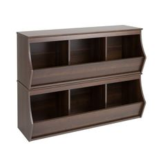 Shop Prepac Furniture Prepac Fremont Stacked Storage Cubby (Set of at Lowe's Canada. Find our selection of kids cubbies & storage at the lowest price guaranteed with price match. Toy Storage Bench, Toy Storage Bags, Entryway Storage, Storage Ideas, Storage Cubes, Furniture Storage, Shoe Storage, Storage Solutions, 6 Cube Organizer