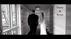 Bryan & Danae Wedding Highlights