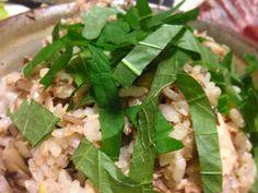 簡単、美味、鯖缶で本格混ぜご飯の画像