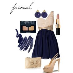 if only... FORMAL