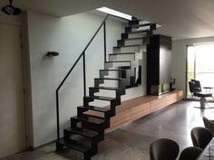 Meer dan functioneel: een trap als showstopper
