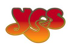 Yes: Jon Anderson, Steve Howe, Rick Wakeman, Chris Squire and Alan White