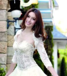 "Thailand Transgender Model ""NONG POY"""