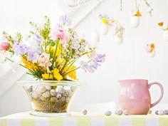 Ostern! #Tollwasblumenmachen