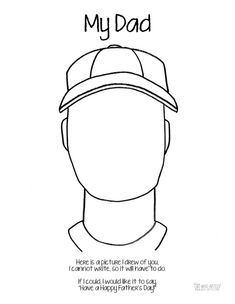 African american fathers day coloring pages father s day free coloring pages visit the post for more. african american fathers day coloring pages october 2018 Free Fathers Day Cards, Fathers Day Crafts, Happy Fathers Day, Mother Day Gifts, Free Printable Coloring Pages, Coloring For Kids, Coloring Pages For Kids, Coloring Sheets, Colouring