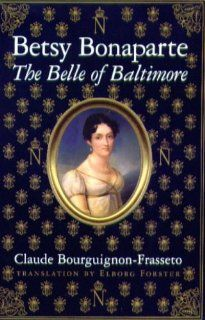 """Started New Pinterest Board about Our Baltimore Ancestor... Betsy Bonaparte: The Belle of Baltimore. One of the movies based on Betsy Patterson's life made long ago starred Charles Boyer...""""Hearts Divided"""""""