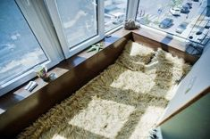 × - All About Balcony Small Balcony Design, Small Space Interior Design, Interior Design Living Room, Interior Balcony, Porch Decorating, Shag Rug, Small Spaces, Cool Designs, Bedroom Decor