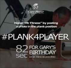 Happy Birthday Gary!