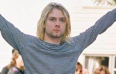 A  Kurt con affetto♦ Cobain e' stato un bimbo-Ritalin pieno d'energia e di attività indipendenti, addirittura precoci… e perciò andava calmato( continua sul sito)