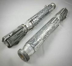 More images of the etched grand masters Satele Shan style design by…