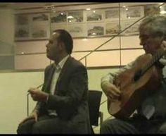 Curro Piñana canta a Miguel Hernández - YouTube