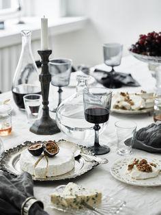 An elegant Gothenburg apartment with a stunning kitchen - NordicDesign