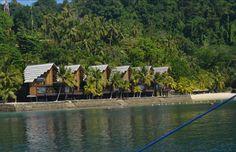 Pearl Farm Resort Samal Island Davao Philippines