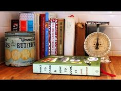 How to Decorate Vintage Style | HubPages