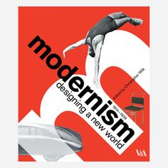 Modernism: Designing a New World, $36, now featured on Fab.