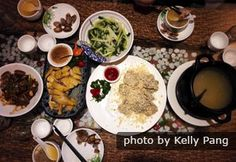 Helpful China Travel Information on China's Mealtimes — When, What, and How the Chinese Eat