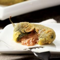 Jalapeno Poppers - sounds deliciously spicy!