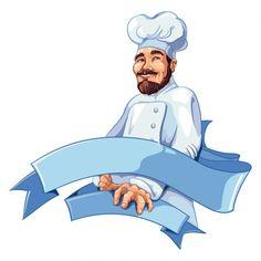 мультяшный повар Mascot Design, Cool Words, Disney Characters, Fictional Characters, Graphics, Disney Princess, Illustration, Pictures, Inspiration