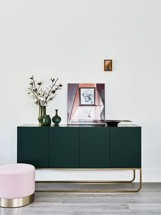 Studio McGee | Friday Inspiration: Our Top Pinned Images This Week, cabinet color inspiration