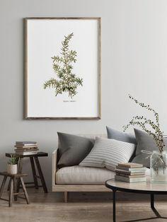 mock up poster scandinavian living room concept design render illustration Modern Art Prints, Modern Wall Art, Large Wall Art, Sofa Design, Deco Pastel, Wal Art, Green Wall Art, Mountain Photography, Landscape Prints