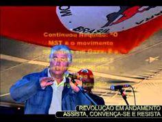 MST: BRAÇO ARMADO DA REVOLUÇÃO EM ANDAMENTO