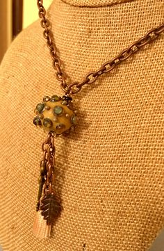 Gold Necklace, Soup, Chain, Beads, Party, Jewelry, Beading, Gold Pendant Necklace, Jewlery