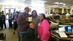 Happy Customer of the week - http://charlotteabf.com/happy-customer-week-38/ #Business, #Customer, #Job, #Service