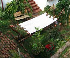 Die 12 besten Bilder von jardin rustique | Gardens, Rusty garden und ...