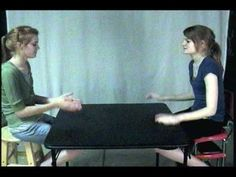 """Hand Clapping Game """"Sevens"""""""