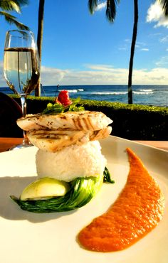 As a consistent winner of Honolulu Magazine's Hale Aina Gold Award for Best Kauai Restaurant, along with many other accolades, The Beach House has achieved a reputation for excellence in dining.