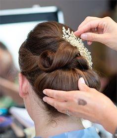 Amanda Roberts - Hair & Make-up Artist in London - Beauty, Hair & Make Up