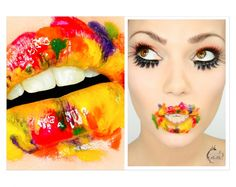 | Happy Life & Happy Me: Candy Lips ...