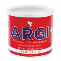 "http://aloe-vera-facts.com/  ARGI+™ provides 5 grams of L-Arginine per serving plus synergistic vitamins to give your body the boost it needs to keep going all day long. L-Arginine is an amino acid that's so potent; scientists refer to it as the ""Miracle Molecule."" And for good reason, because our bodies convert L-Arginine into nitric oxide, a molecule that helps blood vessels relax and open wide for greater blood flow."