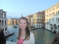 Venice - Our Big Italy Adventure  #venice #italy #travel #blog  www.RunninginaSkirt.com