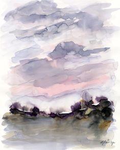 Shadowland Fine Art Print