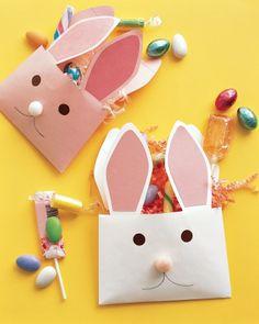 Osterkarten basteln - Ideen und Anleitungen   Meine Svenja