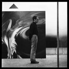 Photo : Lothar Wolleh, © Oliver Wolleh, Berlin