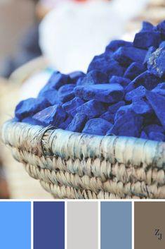ZJ Colour Palette 670 #colourpalette #colourinspiration