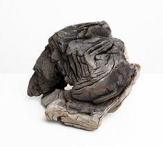 CLAUDI CASANOVAS - Terra molecolare- sculture