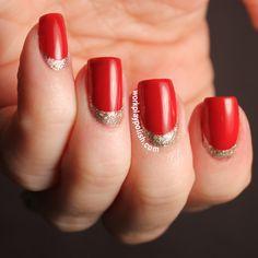 Zsa Zsa - Zoya #nails #nailart #clubedoesmalte