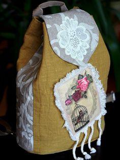 Jean Backpack, Christmas Stockings, Christmas Ornaments, Reusable Tote Bags, Boho, Holiday Decor, Handbags, Needlepoint Christmas Stockings, Totes