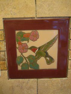 Rubythroat Hummingbird