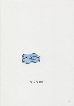 Minimalist Illustrations That Will Make You Smile - My Modern Metropolis
