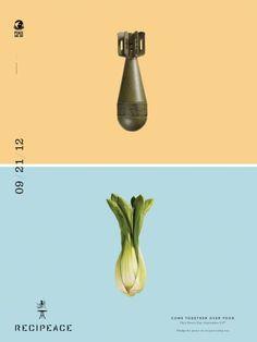 Recipeace - Bomb