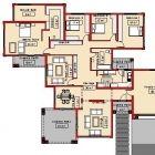 My House Plan South Africa Split Level House Plans, Square House Plans, Metal House Plans, My House Plans, House Layout Plans, 4 Bedroom House Plans, House Layouts, House Floor Plans, Home Design Plans