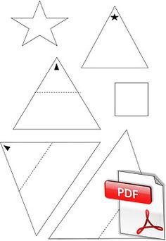 D coupage collage de no l o iver pinterest - Decoupage collage a imprimer ...